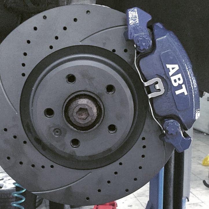 Тормозные диски Rotinger